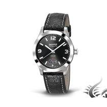 Eberhard & Co. Aiglon grande taille automatic watch