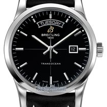 Breitling Transocean Day Date a4531012/bb69-1ld