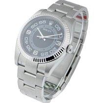 Rolex Unworn 116034 Oyster Perpetual 36mm No Date - Ref 116034...