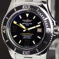 브라이틀링 (Breitling) スーパーオーシャン 44 A17391 SuperOcean 44