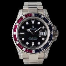 Ρολεξ (Rolex) GMT II
