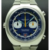 Breitling | Chronograph Transocean, From Seventies