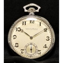 "Patek Philippe | Pocket Watch Style ""murat"", Made In..."