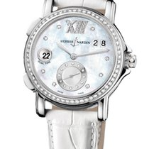 Ulysse Nardin GMT Big Date 37mm Ladies