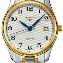 Longines Master Automatic 36mm L2.518.5.78.7