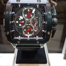 Cvstos EVOSQUARE 50 LIMITED EDITION CHRONOGRAPH