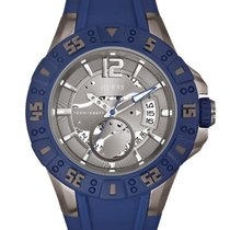 Guess Herrenuhr W0034G6 XXL Armbanduhr
