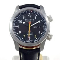 Bremont Topper Edition