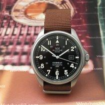 Glycine Swiss automatic watch Glycine Combat Oversize Ref 3815