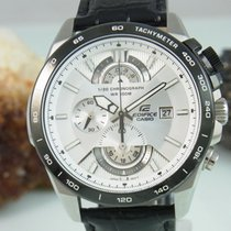 Casio Edifice Efr-520 1/20 Chronograph Herrenuhr