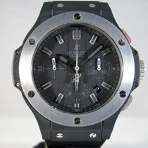 Hublot Big Bang Ice Bang 44