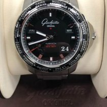 Glashütte Original 39-57-43-03-14 Sport Evolution Perpetual...
