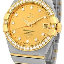 """Omega """"Co Axial Constellation"""" Automatic."""
