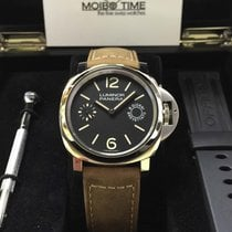 Panerai Luminor Marina 8 Days 44mm PAM590 [NEW]
