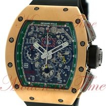 "Richard Mille RM-011 Felipe Massa ""Le Mans"", Skeleton..."