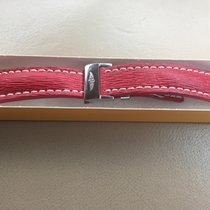 Breitling 251X Red Sahara 16-18 мм