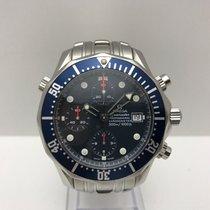 Ωμέγα (Omega) Seamaster Chronogrph Diver 300