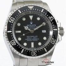 勞力士 (Rolex) Sea Dweller Deep Sea 116660 Box Papers
