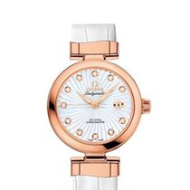 Omega De Ville Ladymatic Co-axial 34 Mm - 425.63.34.20.55.001