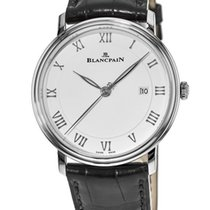 Blancpain Villeret Men's Watch 6651-1127-55B