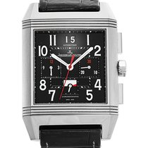 Jaeger-LeCoultre Watch Reverso Squadra World Chronograph 702T470