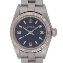 Rolex Ladies Oyster Perpetual