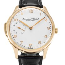 IWC Watch Portuguese Minute Repeater IW524002