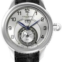 Charriol Colvmbvs Grande Automatic Men's Watch