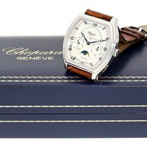 Chopard Wristwatch: extremely rare and luxurious gentlemen&#39...