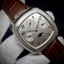 Audemars Piguet Tradition Perpetual Calendar Moon Phase Platino