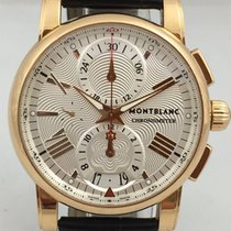 Montblanc Star 4810 Chronograph Automatic Rose Gold 44mm