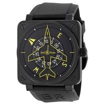 Bell & Ross BR01-92 Heading Indicator Limited Edition