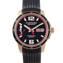 Chopard Mille Miglia GTS Power Control Watch 161296-5001