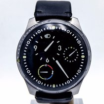 Ressence Type 5 Liquid Filled Oil Dive Watch Complete Set...