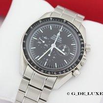 Ωμέγα (Omega) Omega Speedmaster Moonwatch Handaufzug mit Box...