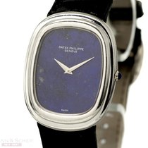 Patek Philippe Vintage Ellipse Man Size Manual Ref-3630G-050...