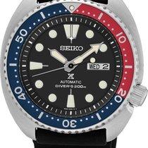 Seiko Prospex Automatik Diver's SRP779K1 Herren Automatiku...