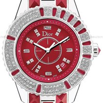 Dior Christal Chronograph CD11311HM001