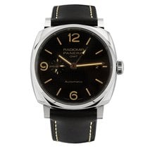 Panerai Radiomir 1940 3 Days GMT Automatic Acciaio 45 mm