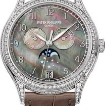 Patek Philippe Complicated 4948G-001