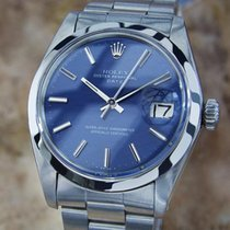 Rolex 1500 Swiss Made Automatic Mens Vintage 1977 Stainless...