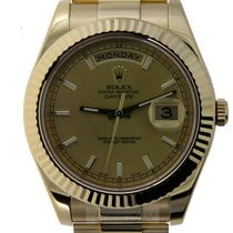 Rolex Day-Date II President 41MM