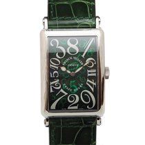 Franck Muller Long Island Crazy Hours 1200 CH