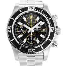 Breitling Watch SuperOcean II A13341