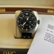 IWC Big Pilot