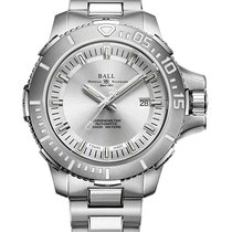 Ball Engineer Hydrocarbon DeepQUEST DM3000A-SCJ-SL