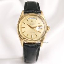 Rolex Day-Date 6611B 18k Yellow Gold