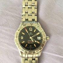 Omega Seamaster 200m Omegamatic Auto Quartz Watch 2514.50