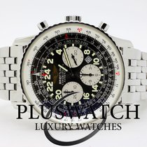 Breitling Navitimer Cosmonaute Chronograph 2006 3549