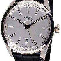 Oris 0173376424051-0752181FC Artix Automatik 42mm 10ATM